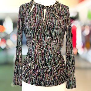 035 NWT blouse Thalia and Sodi